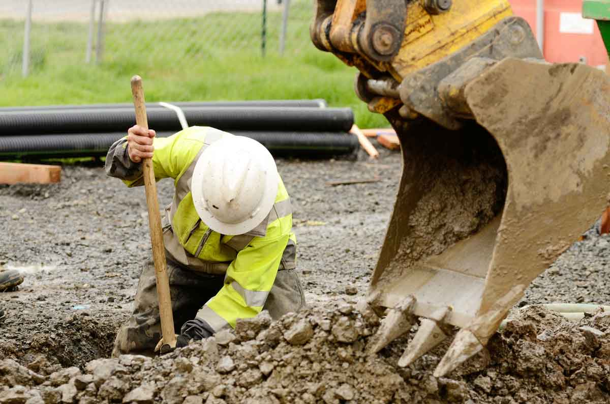 Trenching & Excavation Safety