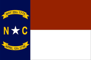 North Carolina-flag